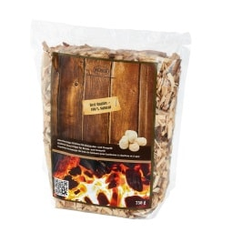 RÖSLE 750 g Räucherchips / Räucherspäne HICKORY