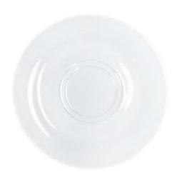 KAHLA Teller flach /Untertasse Ø 15,7 cm PRONTO Weiß