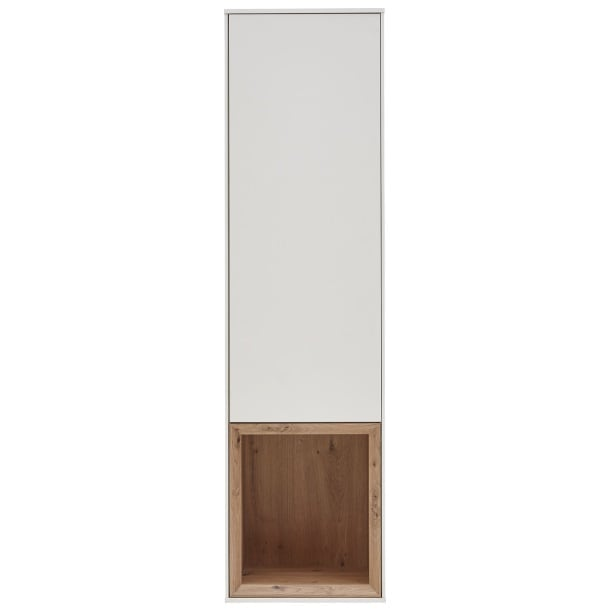 Phill Hill Hängeschrank ANGEL 35 x 130 x 32 cm Lack weiß matt/ AsteicheBild 1