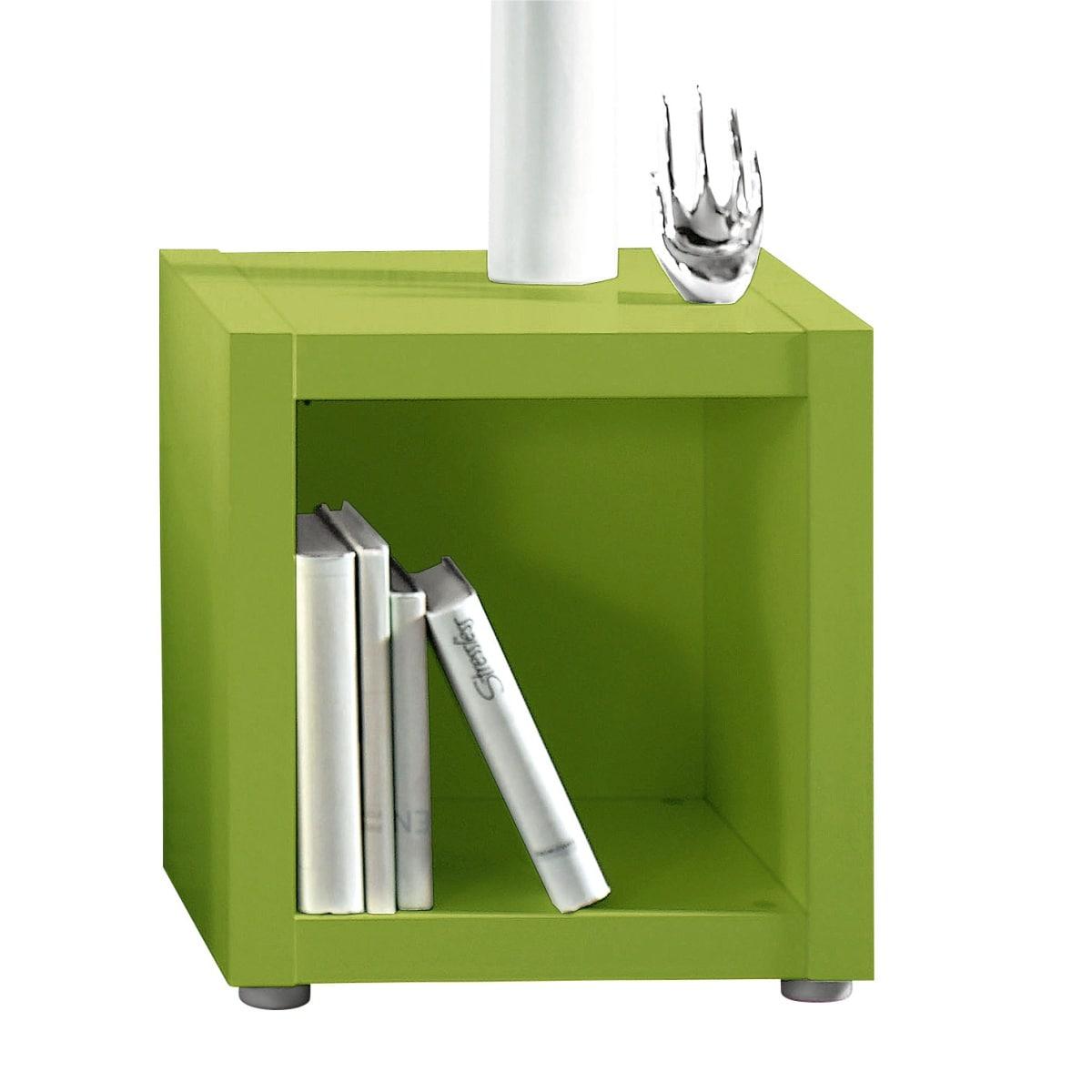 raumteiler thekla pistazie ca 44 x 44 x 35 cm porta. Black Bedroom Furniture Sets. Home Design Ideas