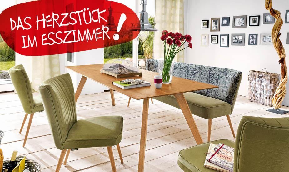 Esstische Online Kaufen Esszimmertische Porta