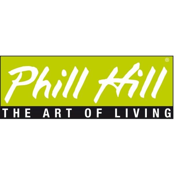Phill Hill Polsterecke GIO Stoffbezug Rot ca. 267 x 207 cmBild 4
