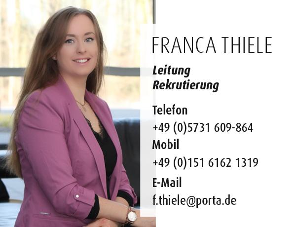 Franca Thiele