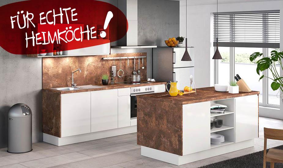 Küchenmöbel » Große Auswahl | porta! Online Shop