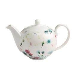 MAXWELL & WILLIAMS Teekanne PRIMAVERA 1150 ml Keramik mehrfarbig