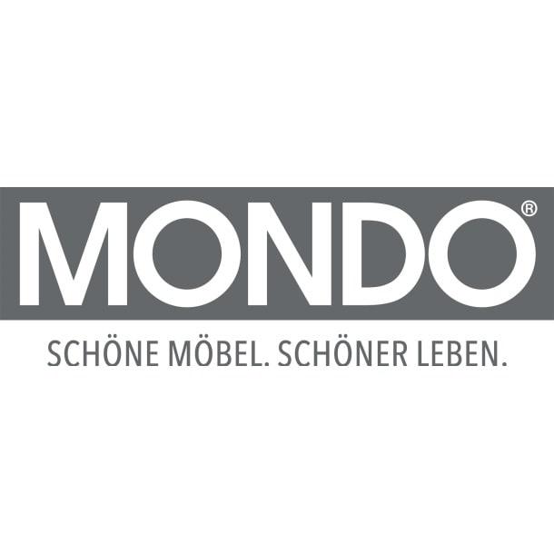 MONDO Stuhl DIVO Stoff WeißBild 2