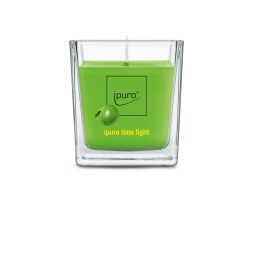 ipuro Duftkerze LIME LIGHT 125 g