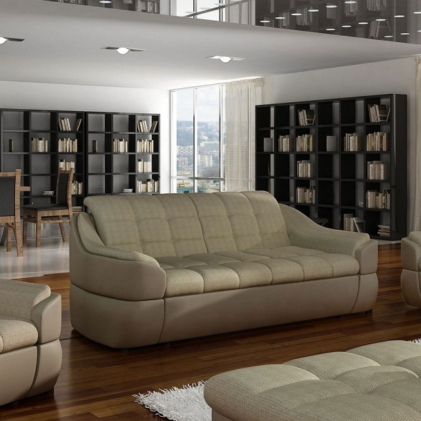 Phill Hill Sofa INFINITY