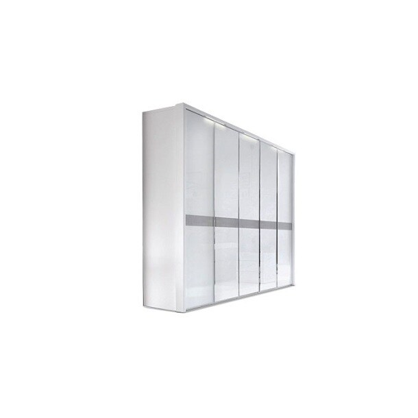 mondo kleiderschrank combino wei ca 250 x 223 x 62 cm porta. Black Bedroom Furniture Sets. Home Design Ideas