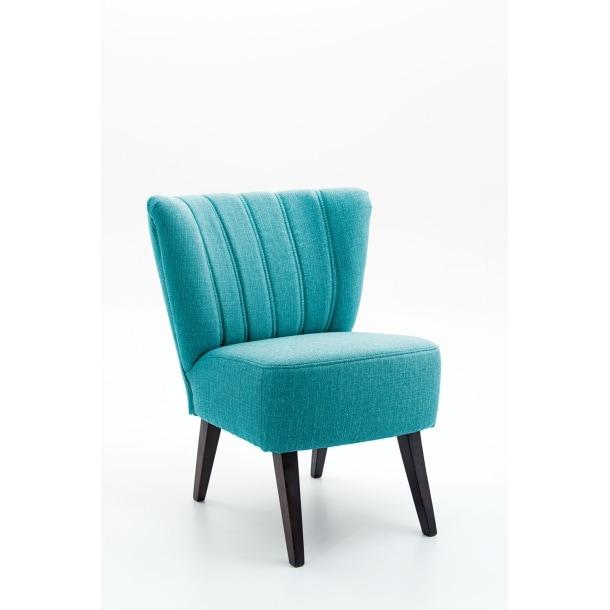 sessel fashion webstoff t rkis porta. Black Bedroom Furniture Sets. Home Design Ideas