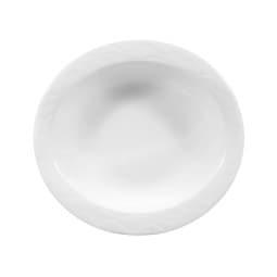 Seltmann Weiden Schale oval 590 ml ALLEGRO UNI 3 Weiß