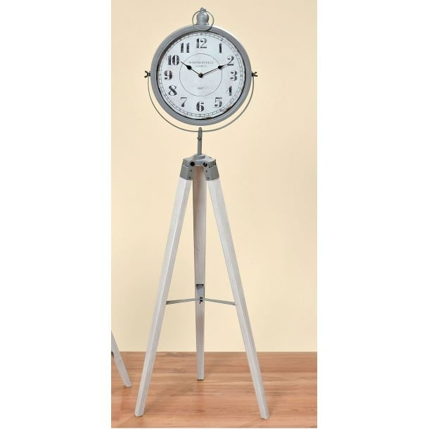 BOLTZE Shabby Chic Uhr CARRY