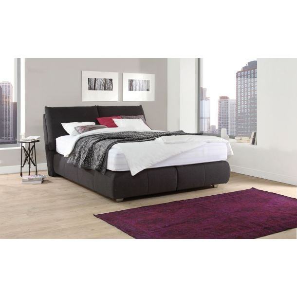 bett mondo ca 180 x 20 cm taschenfederkern h2 h3 porta. Black Bedroom Furniture Sets. Home Design Ideas