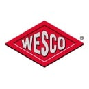 WESCO 13 l Mülleimer BASE SOFTER Rot
