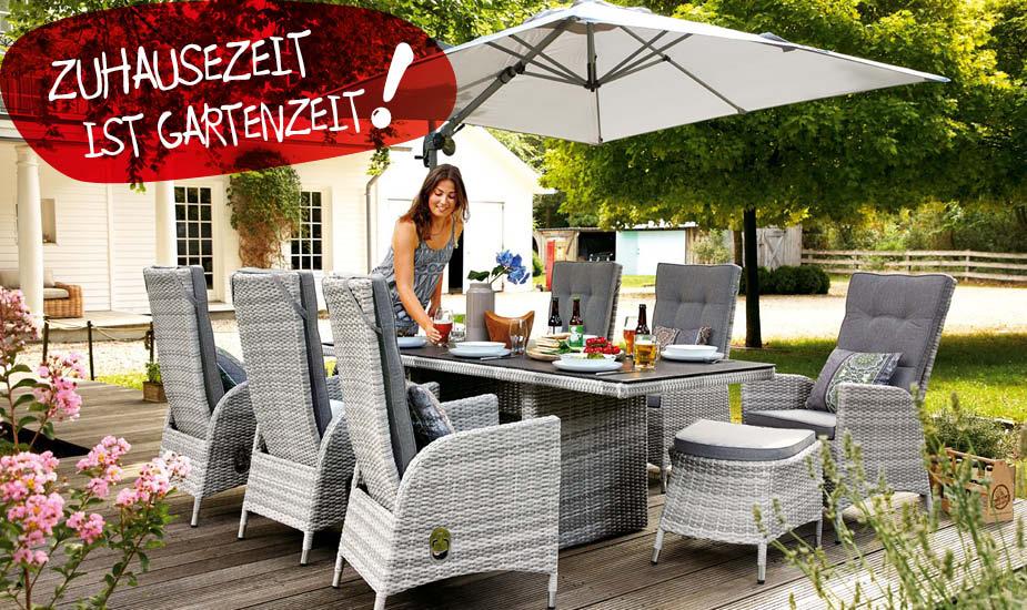 Fabulous Gartenmöbel kaufen » Garten, Terrasse & Balkon | porta! Shop RT76