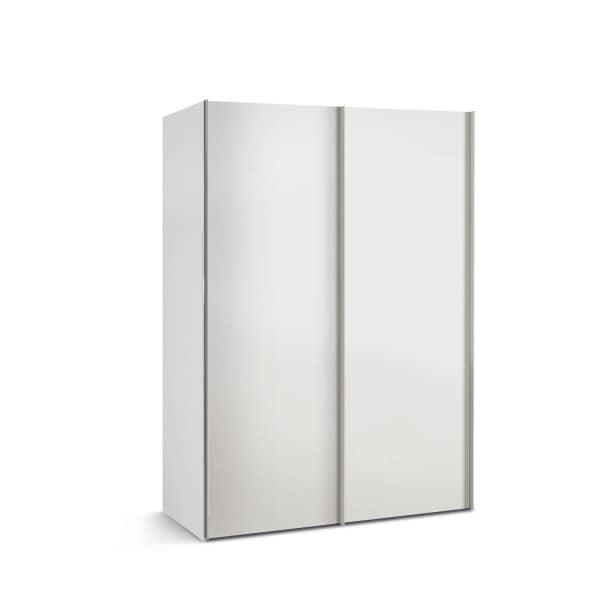 Kleiderschrank BUDDY 150 x 216 x 68 cm Nachbildung polarweißBild 1