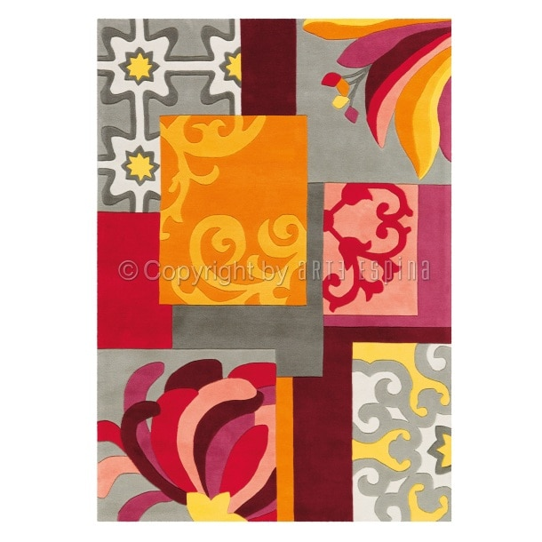 arte espina Teppich JOY MIX MATCH 140 x 200
