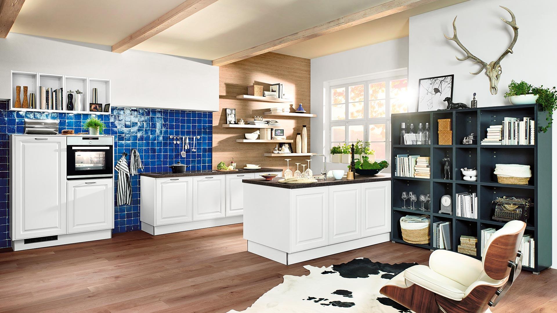 Küchenmarken - porta Küchenwelt
