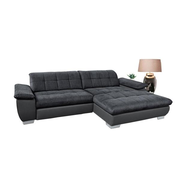 microfaser grau diningsofa comodo ii sitzer microfaser grau with microfaser grau beautiful big. Black Bedroom Furniture Sets. Home Design Ideas