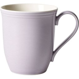 like. Tasse COLOR LOOP BLUEBLOSSOM 350 ml Porzellan flieder