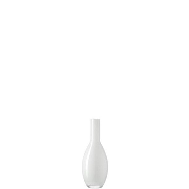 LEONARDO Vase BEAUTY 18 Glas WeißBild 1