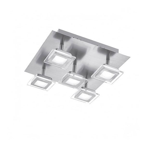 WOFI LED Deckenlampe CHOLET