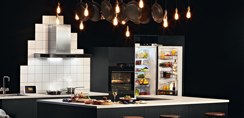 Kühlschrank & Gefrierschrank | porta Möbel Küchenwelt