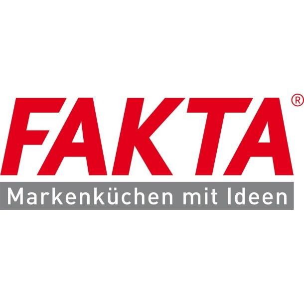 FAKTA Küchenzeile Beton Dekor matt/Grafit Dekor ca. 320 cmBild 2