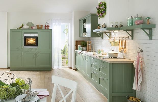 Angebote küchen porta  Küchentrends & Küchenmöbel | porta Möbel Küchenwelt