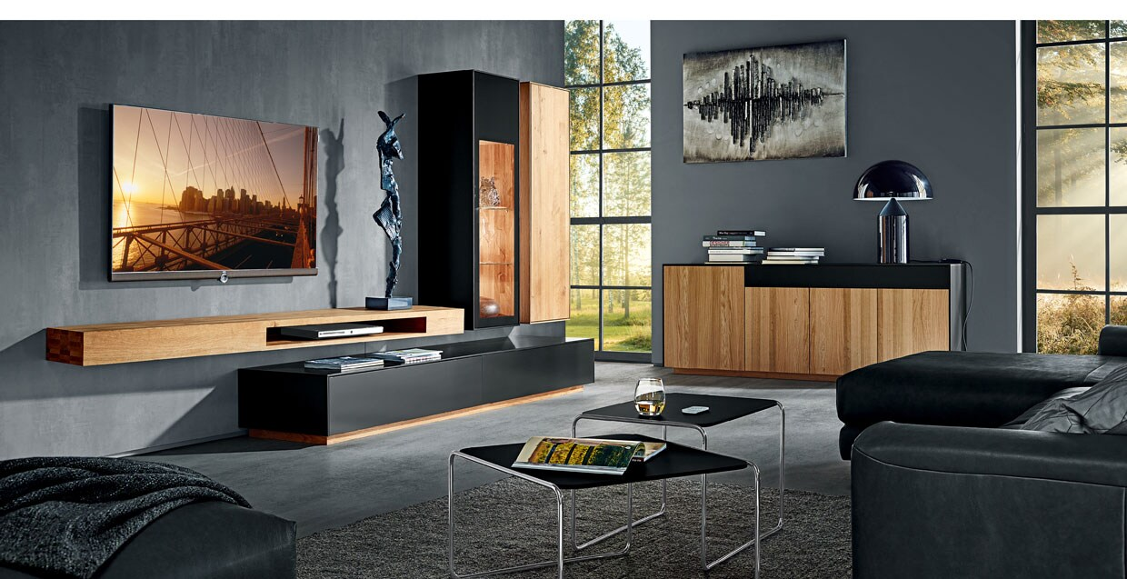 wk wohnen kultur leben porta. Black Bedroom Furniture Sets. Home Design Ideas