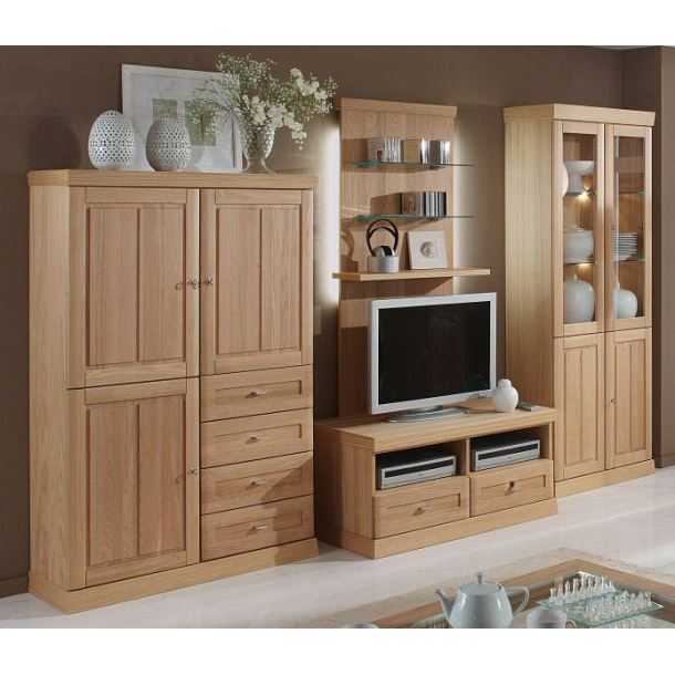 wohnwand kiel porta porta m bel online kaufen. Black Bedroom Furniture Sets. Home Design Ideas