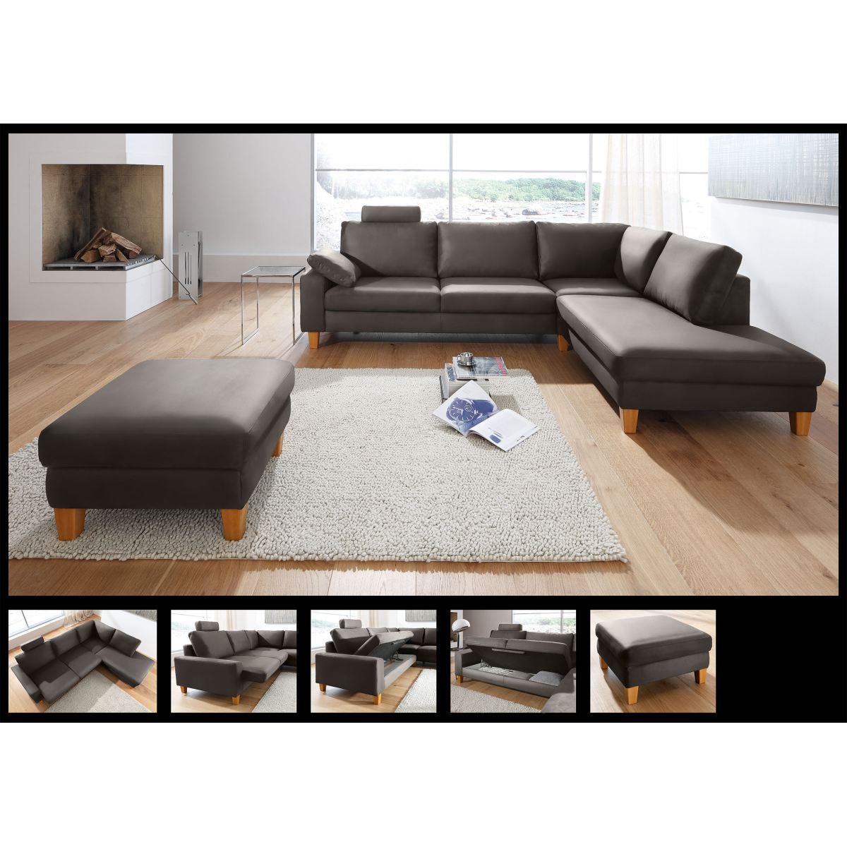 rundecke mosaik mit schlaffunktion und hohem r cken porta. Black Bedroom Furniture Sets. Home Design Ideas