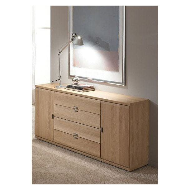 sideboard mistral in kernbuche porta porta m bel. Black Bedroom Furniture Sets. Home Design Ideas