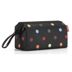 reisenthel Kulturtasche TRAVELCOSMETIC Dots