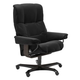Stressless Chefsessel HOMAYFAIR paloma black