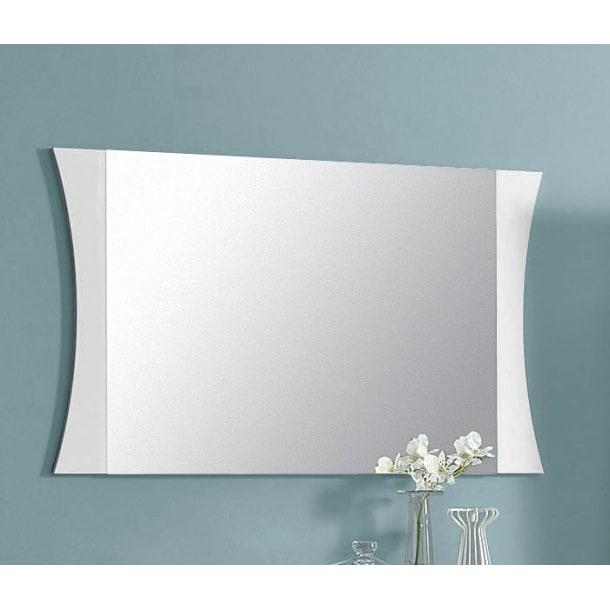 Wei hochglanz spiegel cheap wei hochglanz spiegel with wei hochglanz spiegel simple affordable - Porta dielenmobel ...
