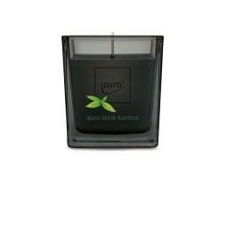 ipuro Duftkerze BLACK BAMBOO 125 g