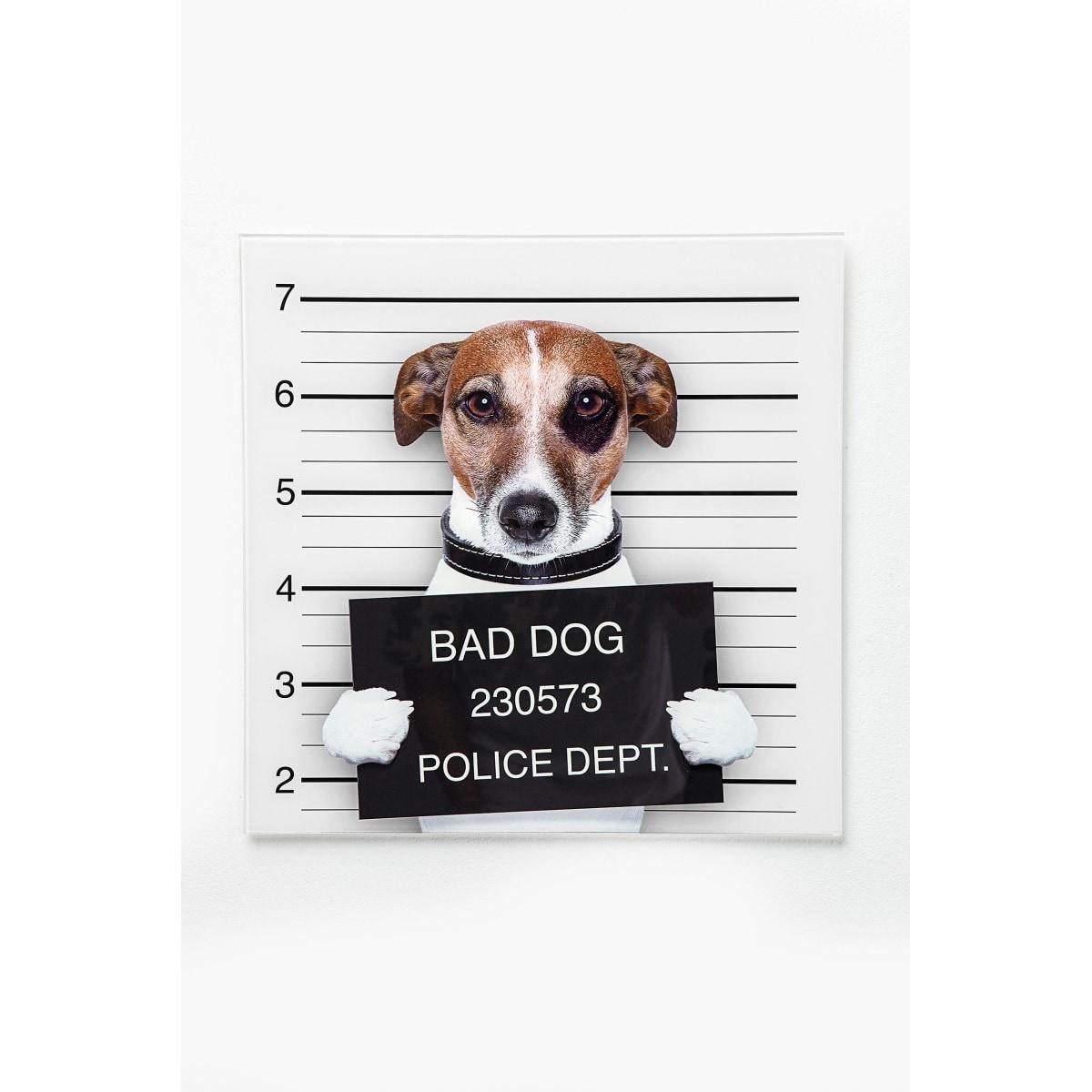 bild glas bad dog porta porta m bel online kaufen. Black Bedroom Furniture Sets. Home Design Ideas