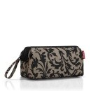 reisenthel Kulturtasche TRAVELCOSMETIC Baroque Taupe