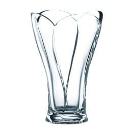 Nachtmann Vase CALYPSO 27 cm Kristallglas