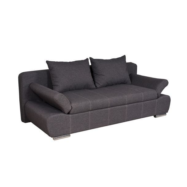 graues schlafsofa top graues schlafsofa ikea in kulmbach. Black Bedroom Furniture Sets. Home Design Ideas