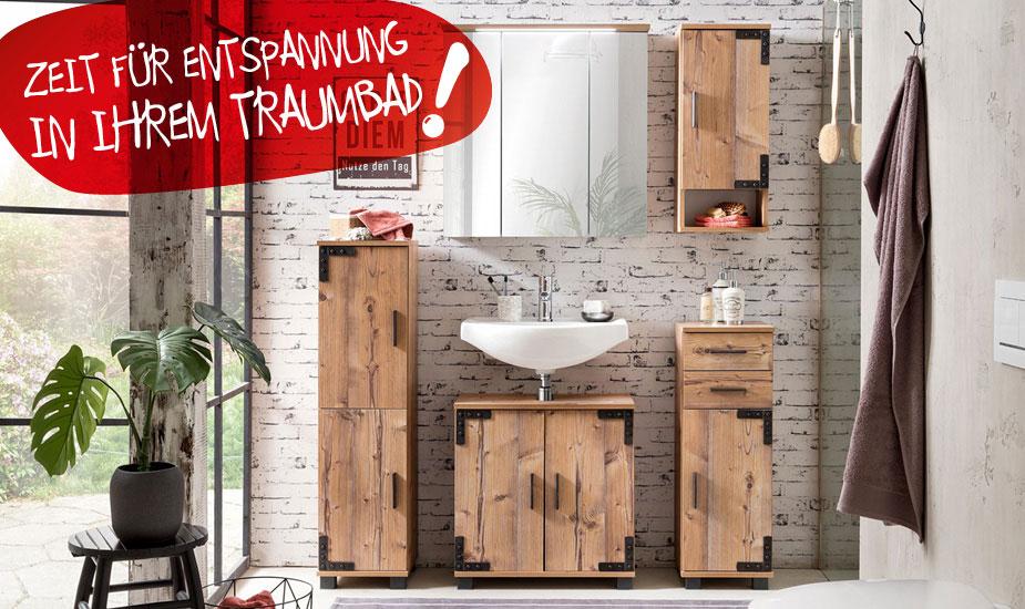 Badezimmer » Badezimmermöbel kaufen | porta! Shop
