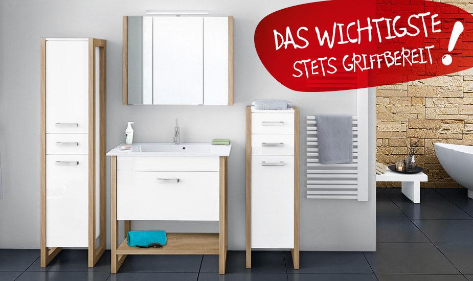 Spiegelschränke kaufen » Bad | porta! Online Shop